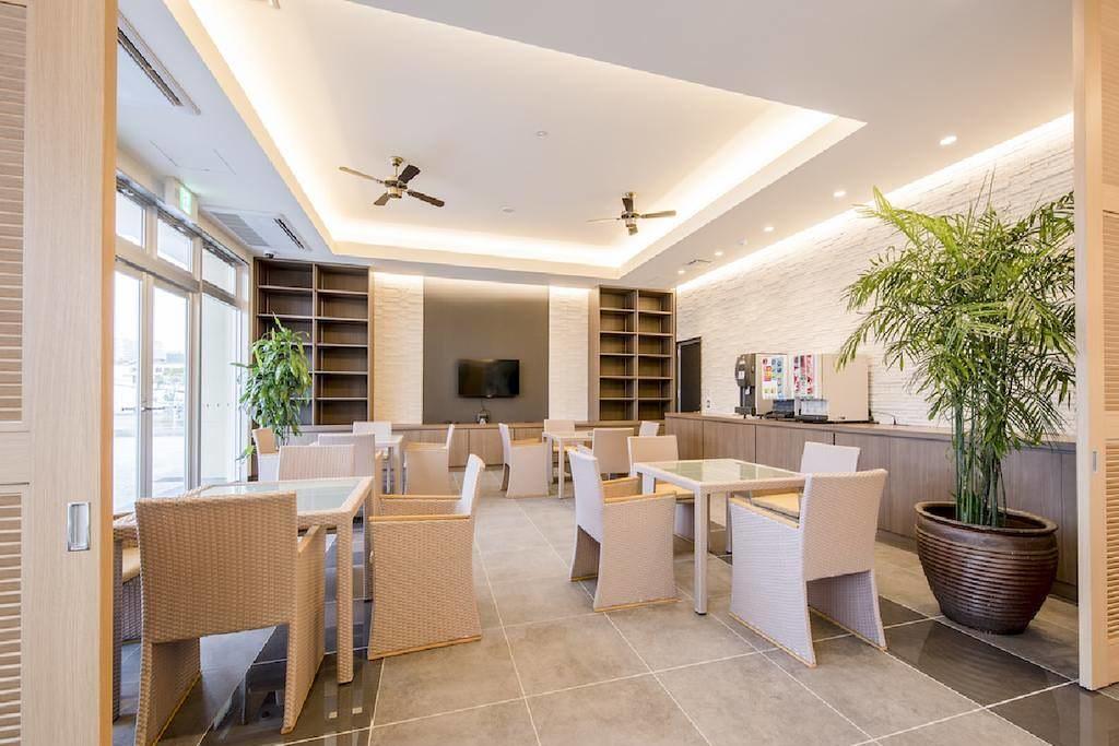 Condominium Hotel Nago Resort Lieta Nakayama 2