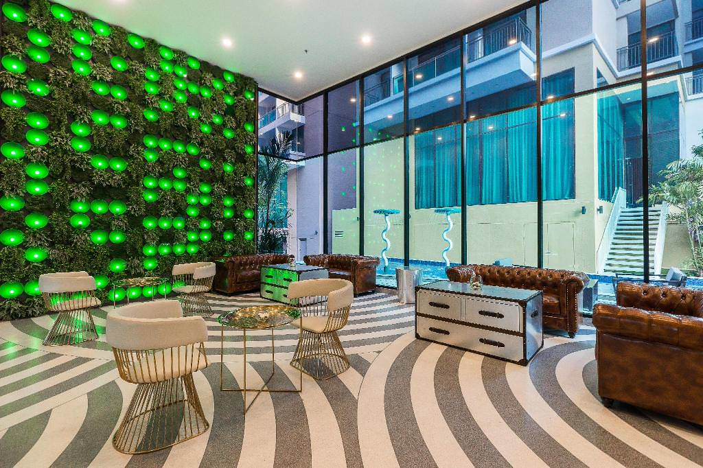 Citrus Grande Hotel Pattaya by Compass Hospitality 2