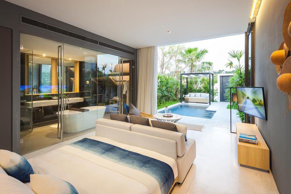 X2 Pattaya Oceanphere Residence 2