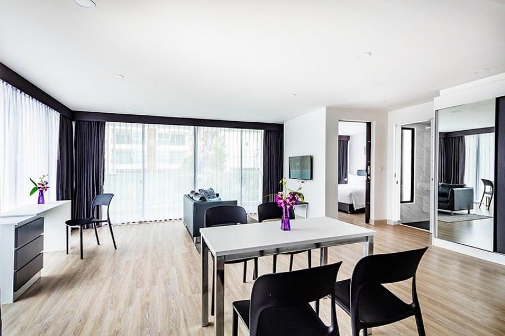 The Rizin Hotel & Residences 3