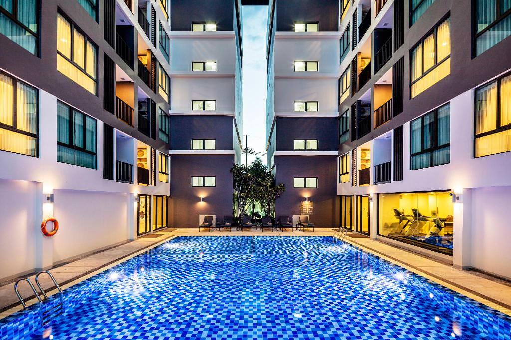 The Rizin Hotel & Residences 1