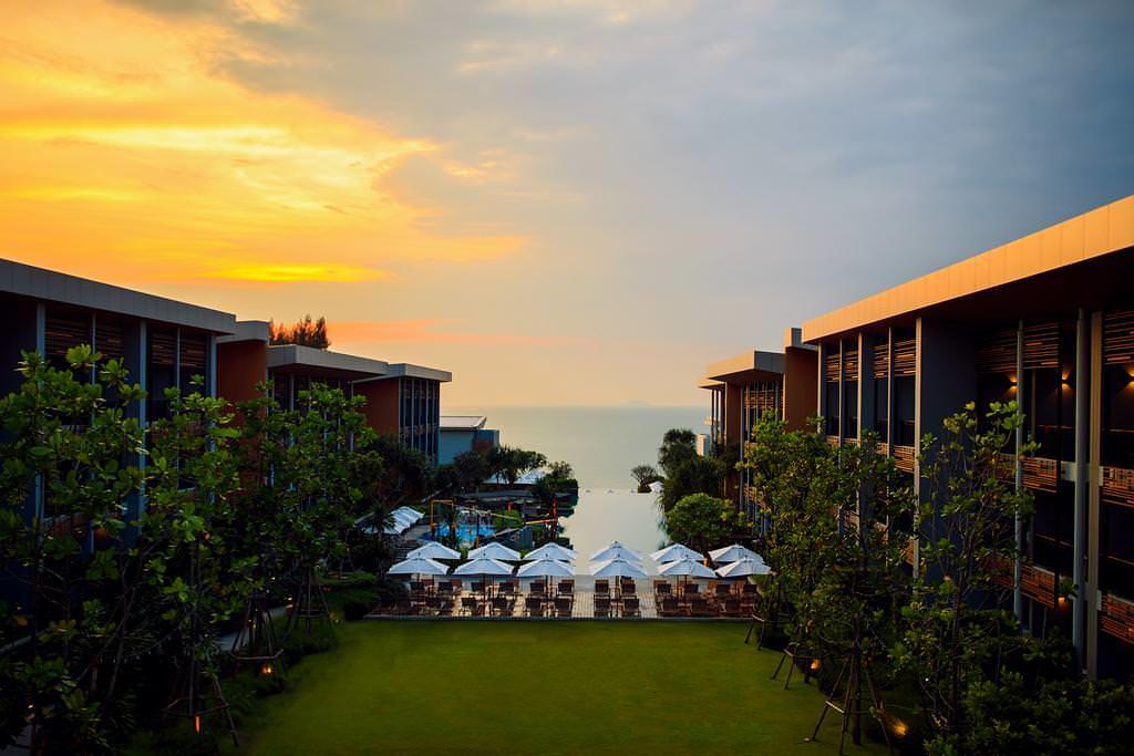 Renaissance Pattaya Resort & Spa 1