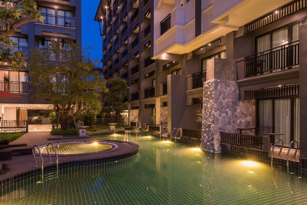 Le Bali Resort & Spa 4