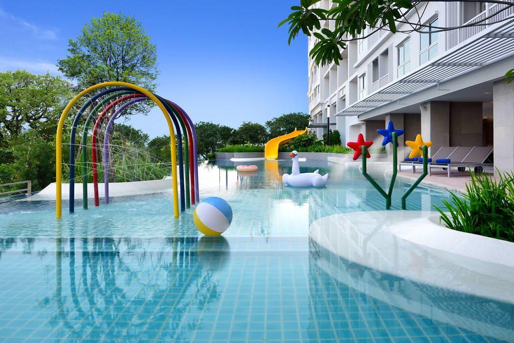 Centre Point Hotel Pattaya 4
