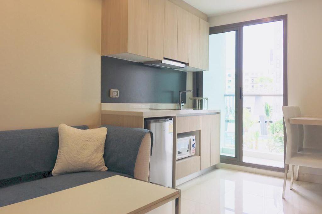 Arcadia Beach Resort Condominium 3