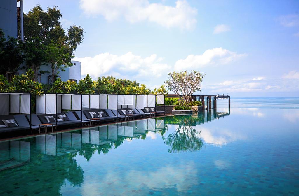 Renaissance Pattaya Resort & Spa 4