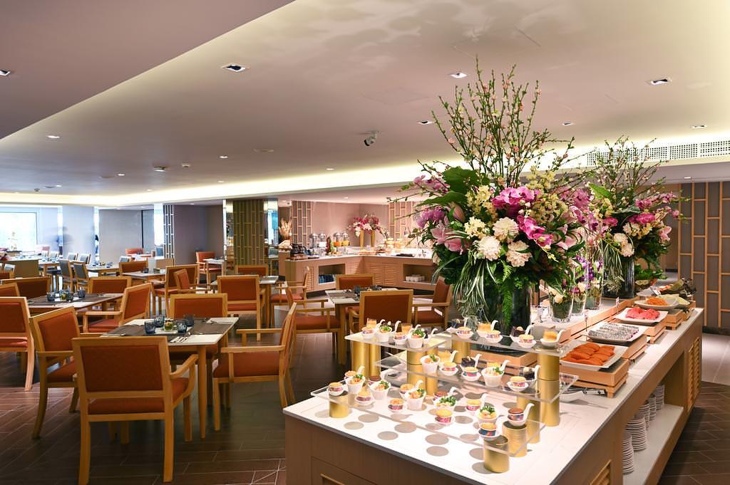 M-Pattaya Hotel 3