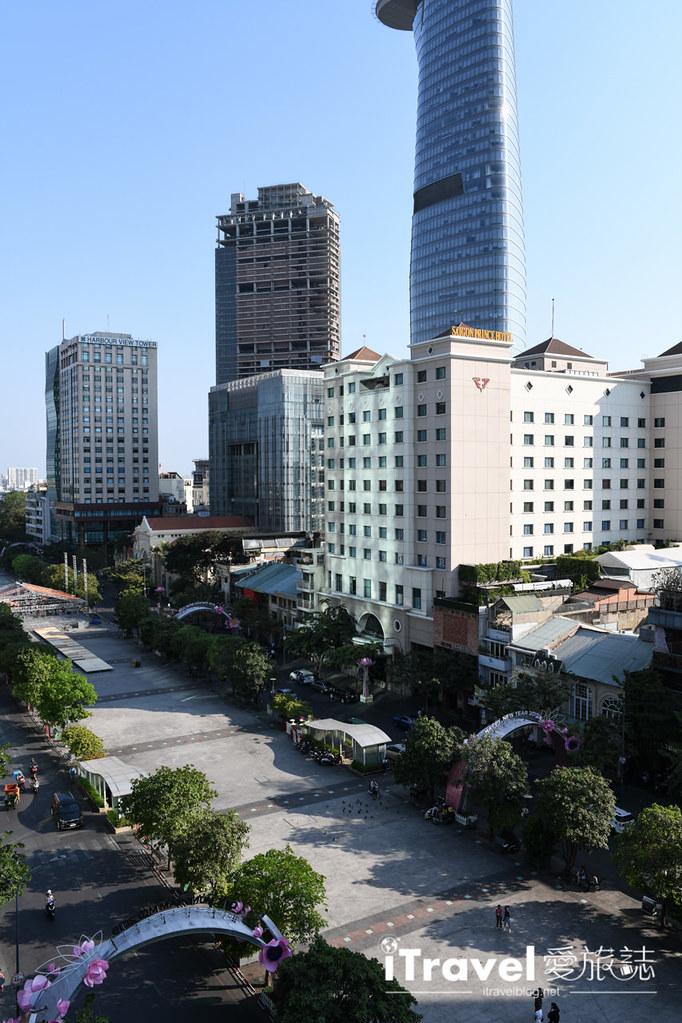 胡志明市咖啡公寓 Orient Tea (49)