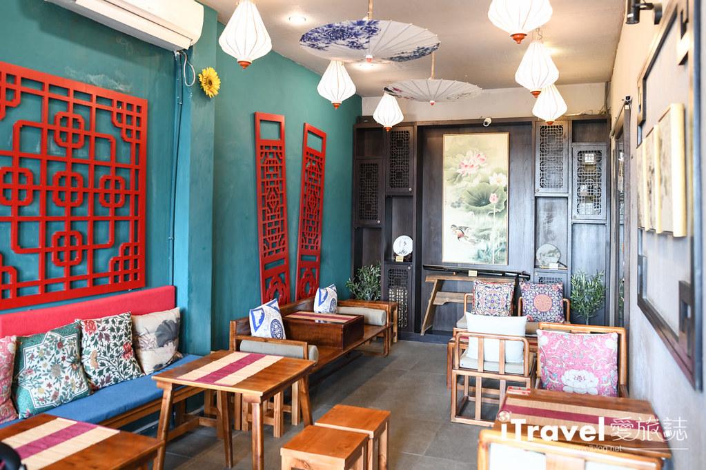 胡志明市咖啡公寓 Orient Tea (15)