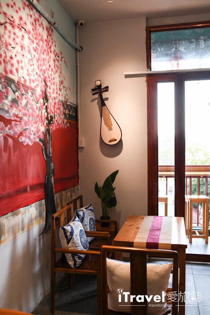胡志明市咖啡公寓 Orient Tea (37)