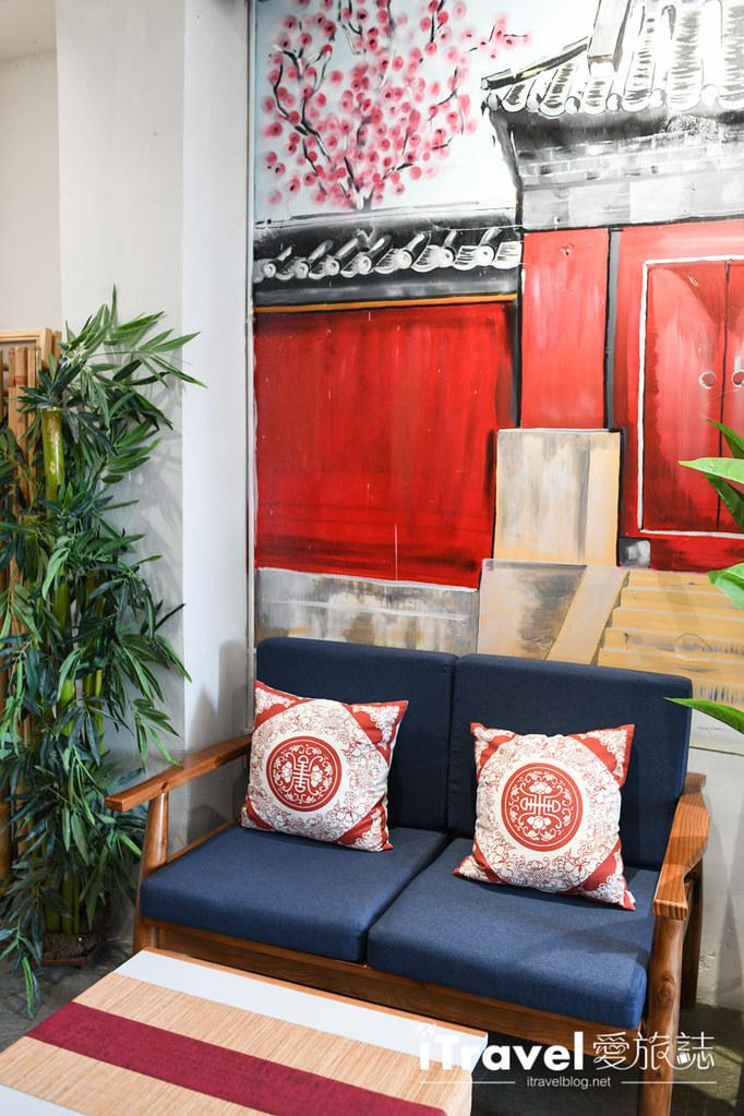 胡志明市咖啡公寓 Orient Tea (36)