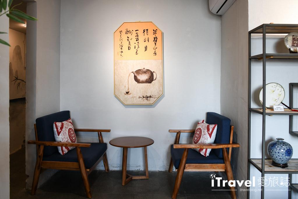 胡志明市咖啡公寓 Orient Tea (35)