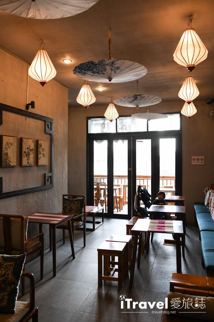 胡志明市咖啡公寓 Orient Tea (18)