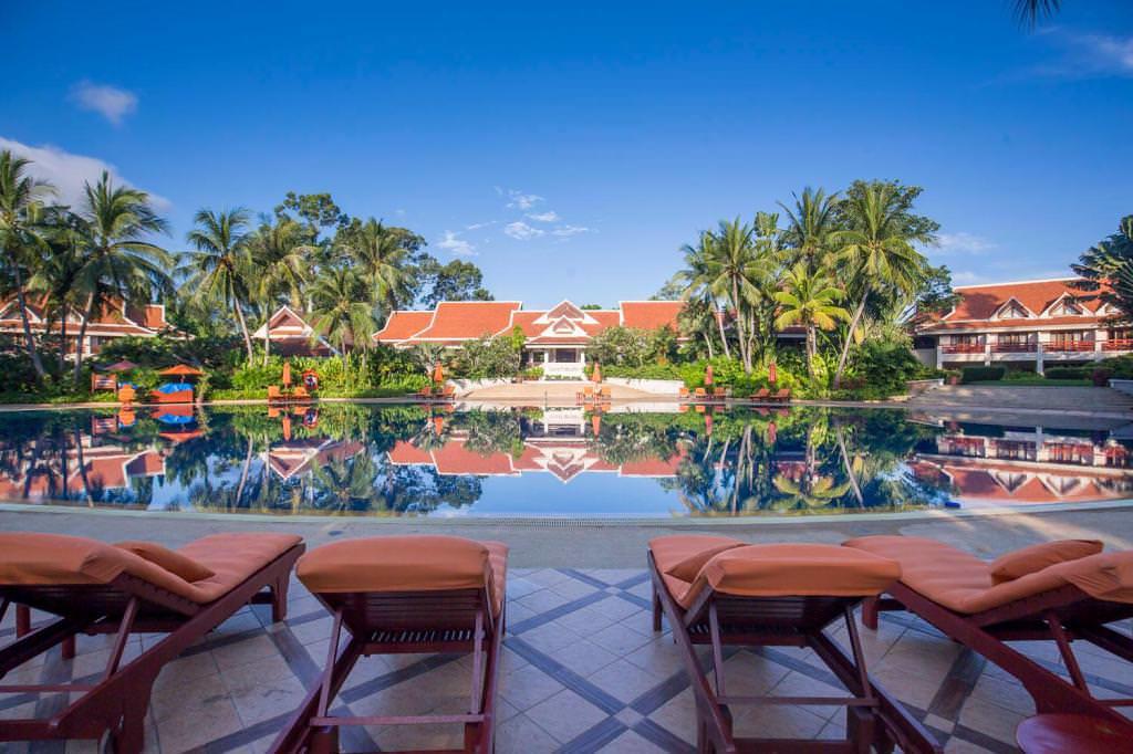 The Reserve by Santiburi Koh Samui 1