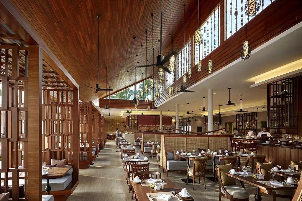 The Ritz-Carlton Koh Samui 2