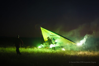 20200105 30º Aniversario Aerocabalgata Nocturna Alarilla (Guadalajara) 080
