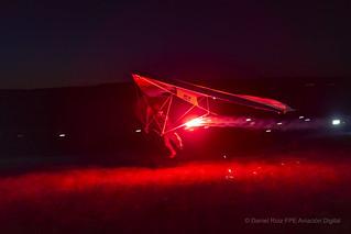 20200105 30º Aniversario Aerocabalgata Nocturna Alarilla (Guadalajara) 097