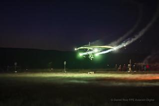 20200105 30º Aniversario Aerocabalgata Nocturna Alarilla (Guadalajara) 070