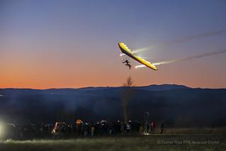 20200105 30º Aniversario Aerocabalgata Nocturna Alarilla (Guadalajara) 045