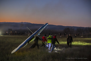 20200105 30º Aniversario Aerocabalgata Nocturna Alarilla (Guadalajara) 031