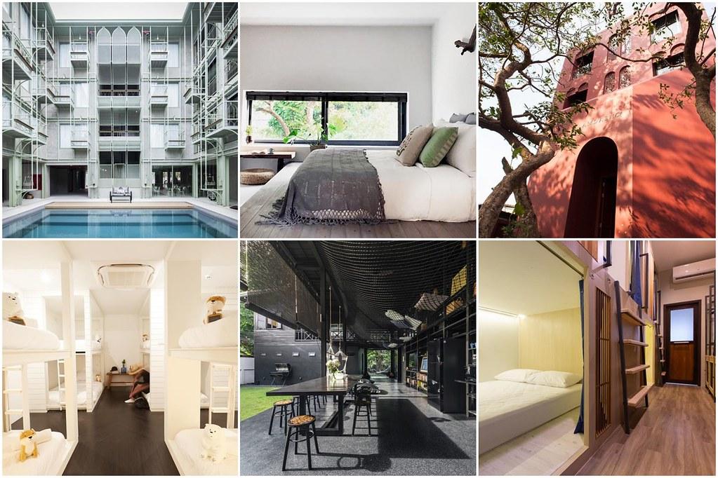 Top 10 Bangkok Design Hotels