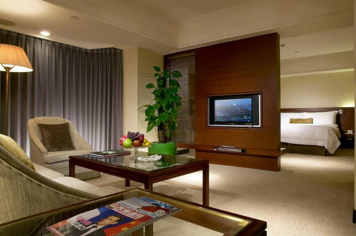 Regent Taipei Hotel 3