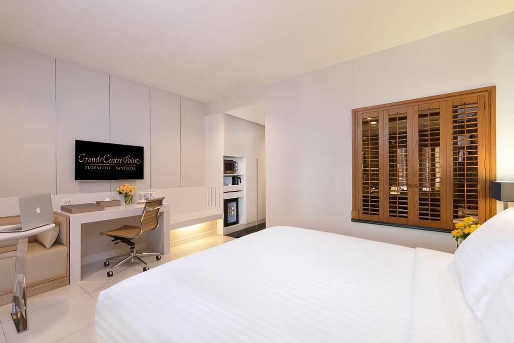 Grande Centre Point Hotel Ploenchit 3