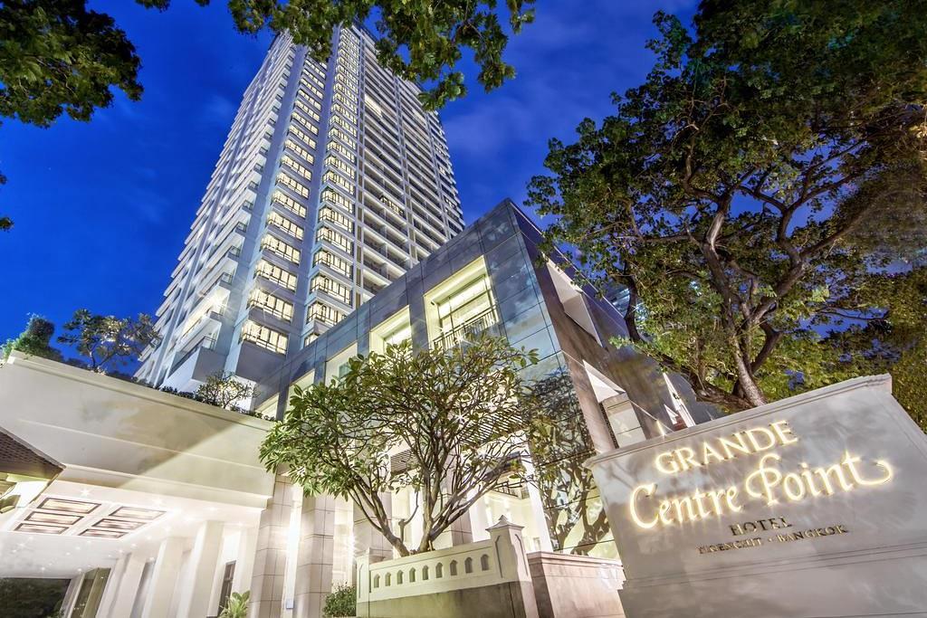 Grande Centre Point Hotel Ploenchit 1