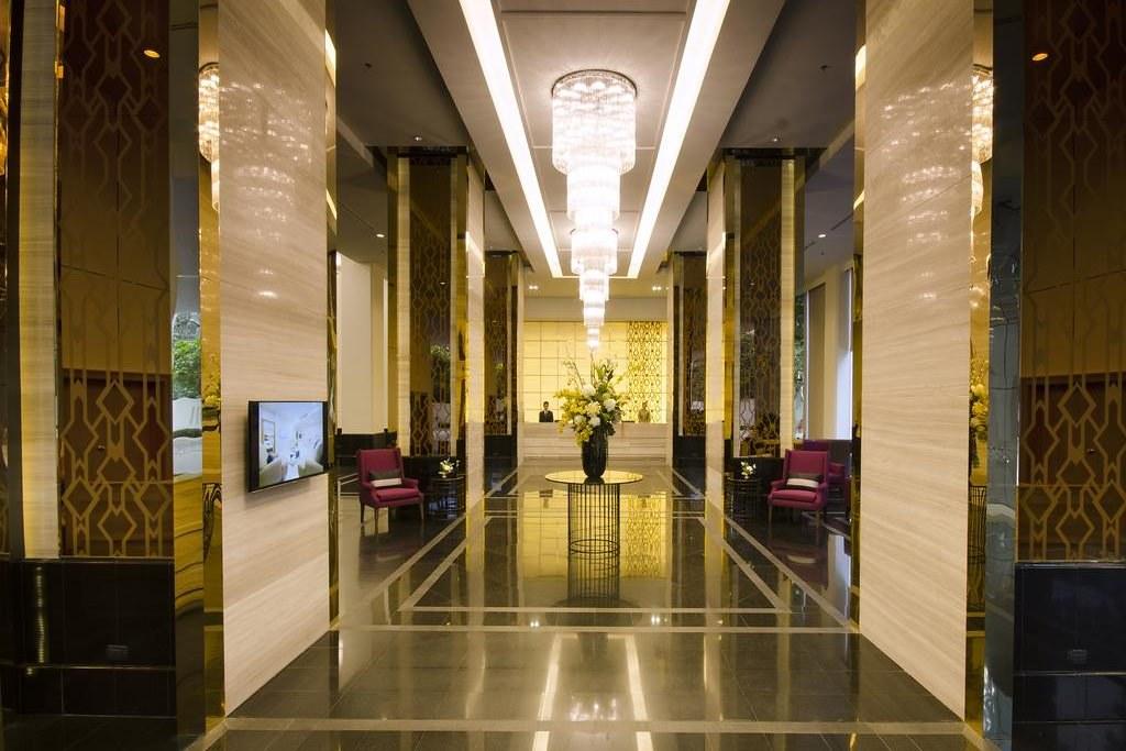Grande Centre Point Hotel Ploenchit 2