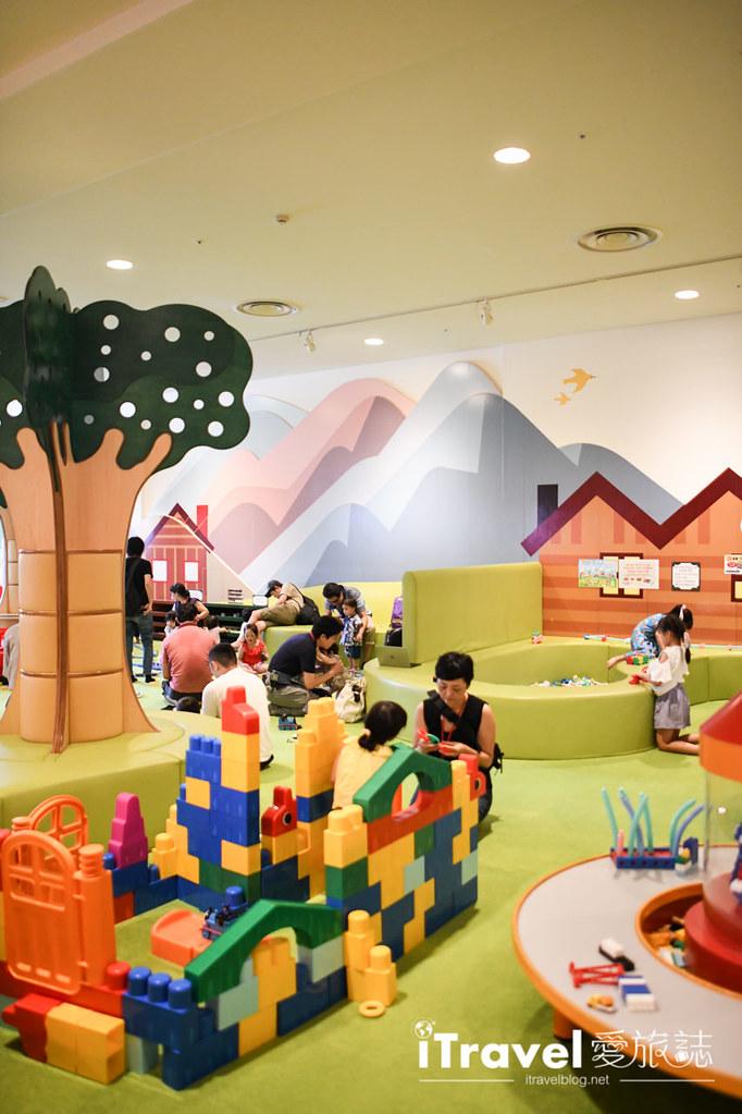 ASOBono Indoor Kids' Playground (43)