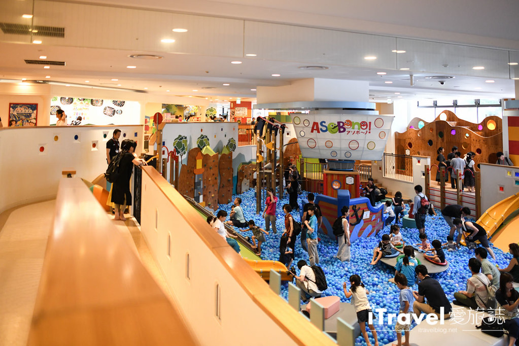 ASOBono Indoor Kids' Playground (37)
