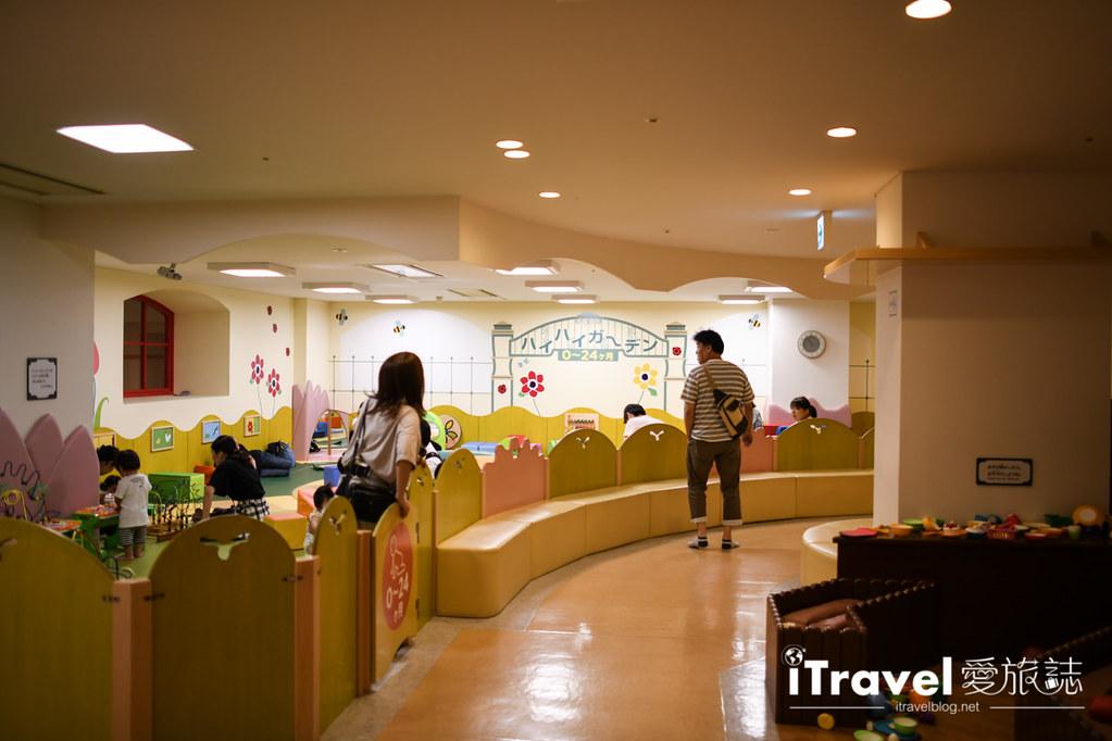 ASOBono Indoor Kids' Playground (29)