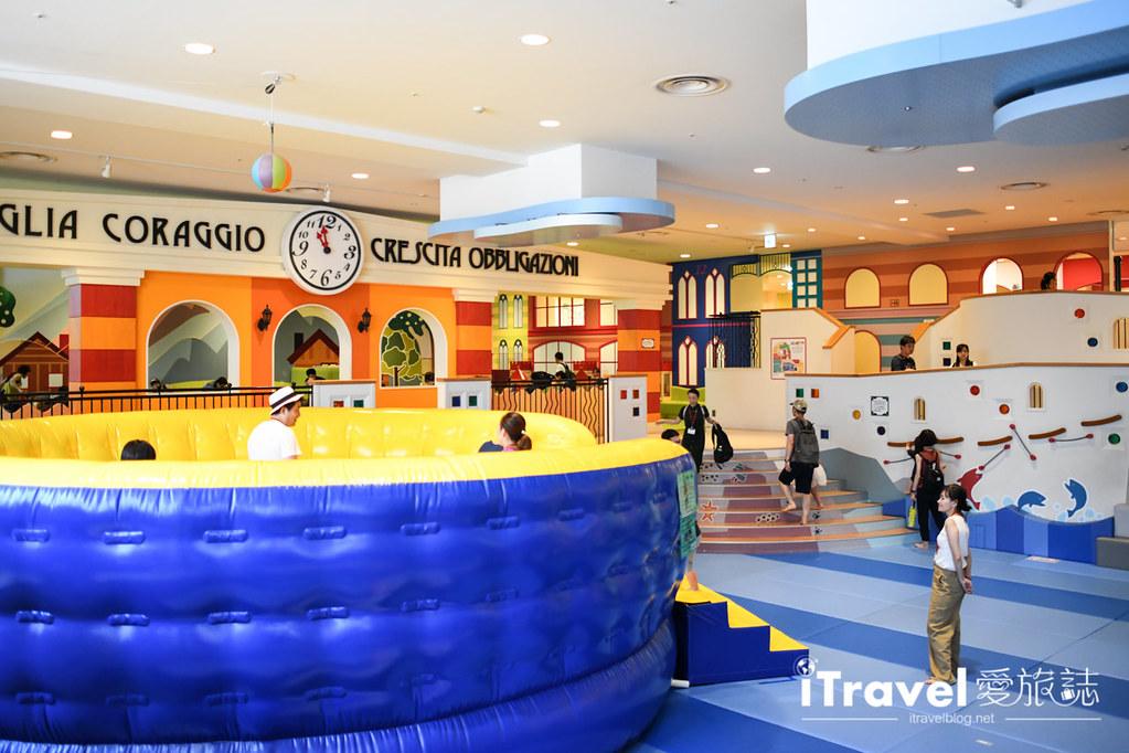 ASOBono Indoor Kids' Playground (41)