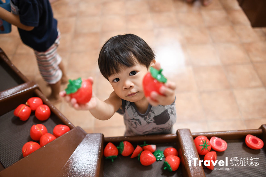 ASOBono Indoor Kids' Playground (20)