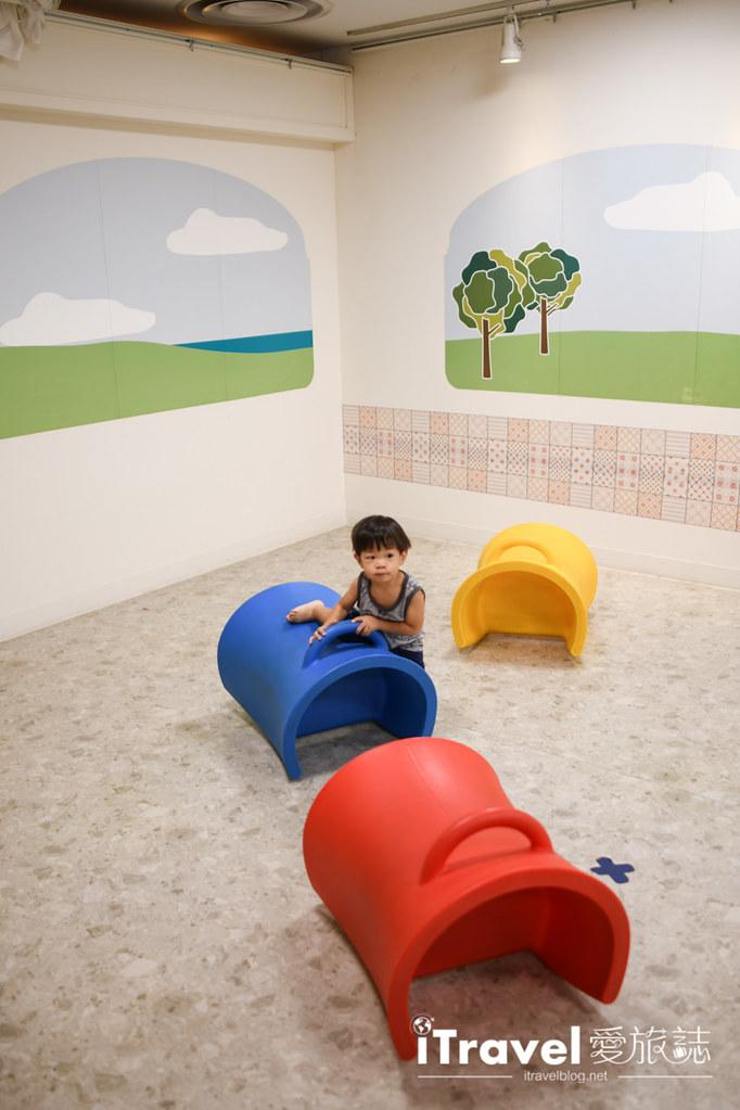 ASOBono Indoor Kids' Playground (18)