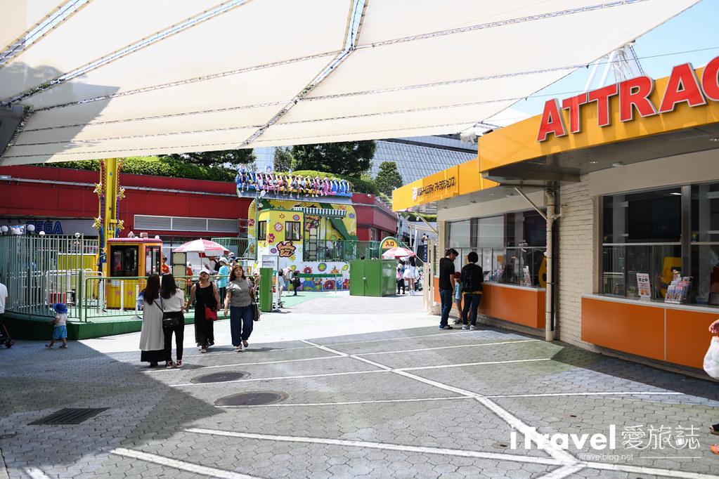 ASOBono Indoor Kids' Playground (55)