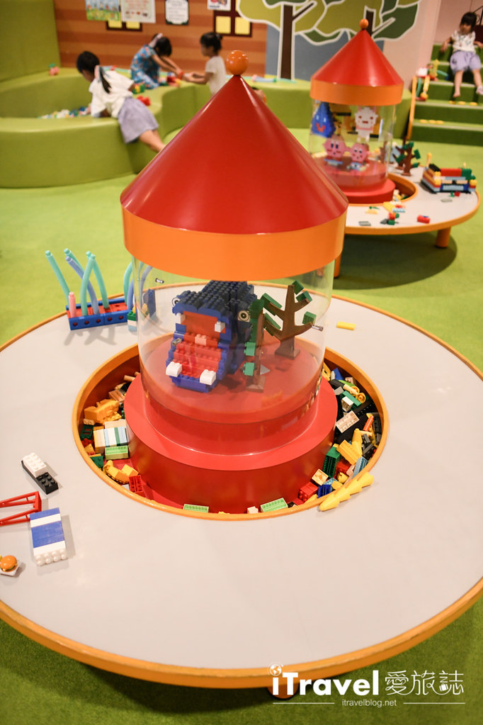 ASOBono Indoor Kids' Playground (44)