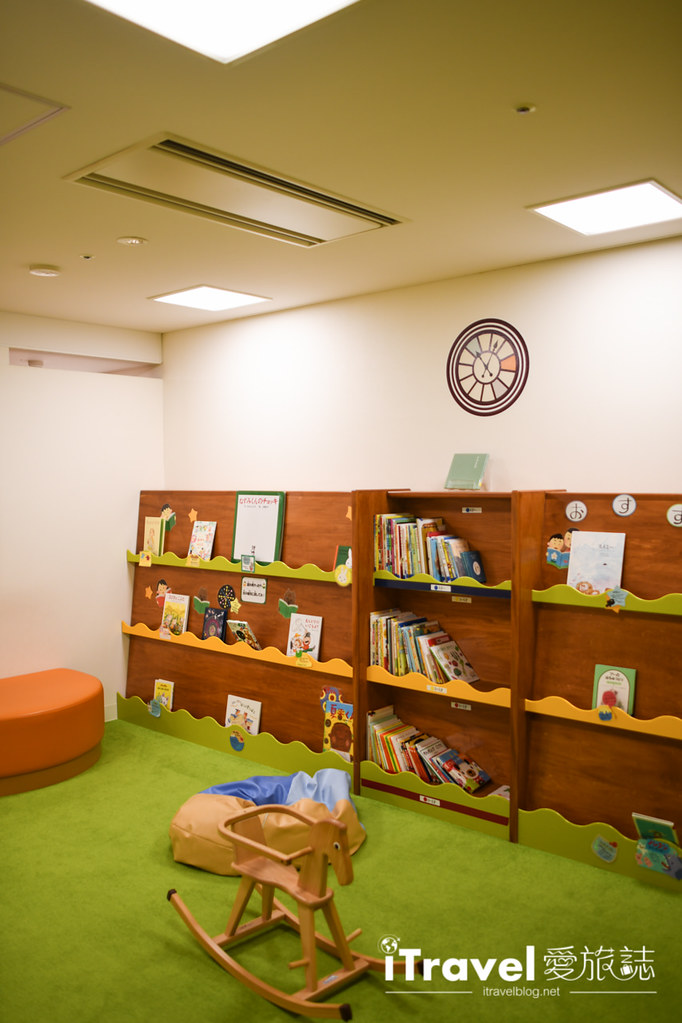 ASOBono Indoor Kids' Playground (24)