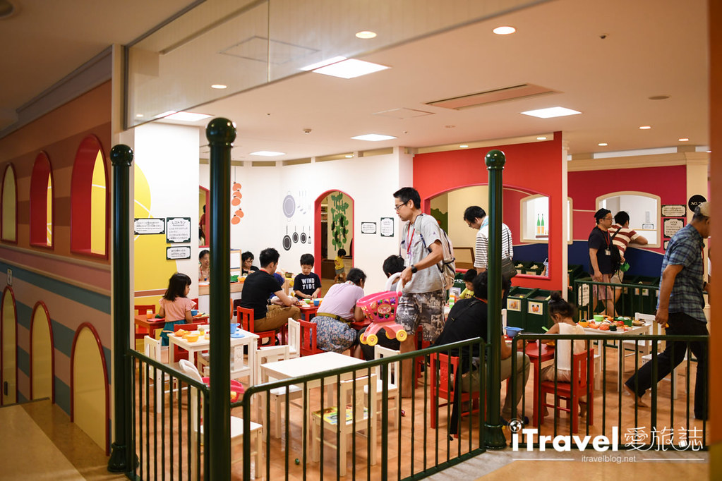 ASOBono Indoor Kids' Playground (22)
