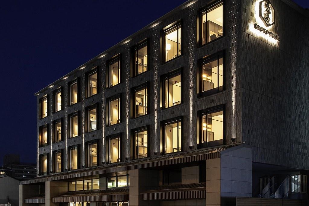 Kyoto Yura Hotel - MGallery 1