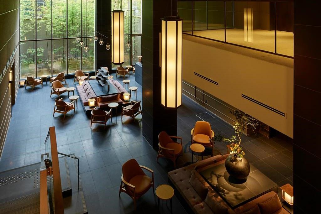 Hotel The Celestine Kyoto Gion 2