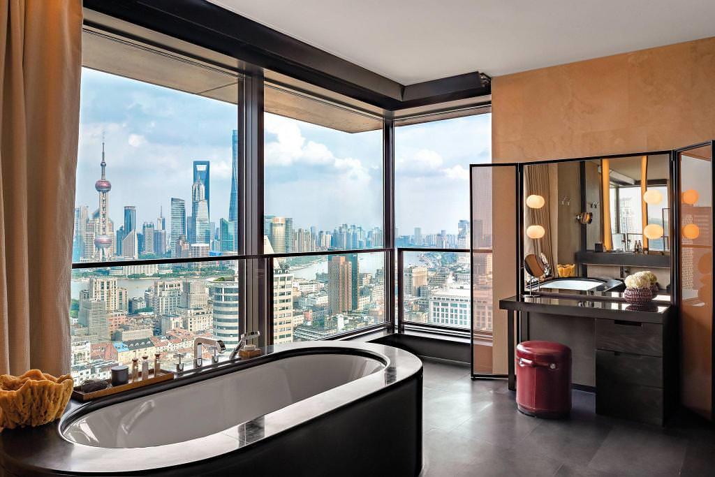 Bulgari Hotel Shanghai 5