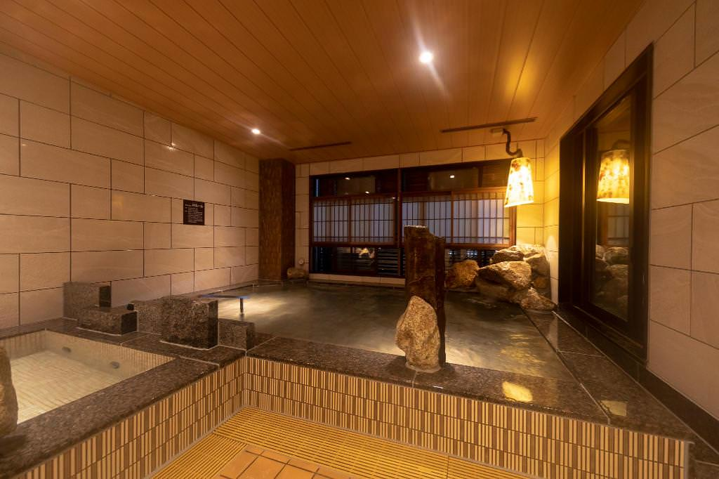 Dormy Inn Premium Namba ANNEX Natural Hot Spring 3