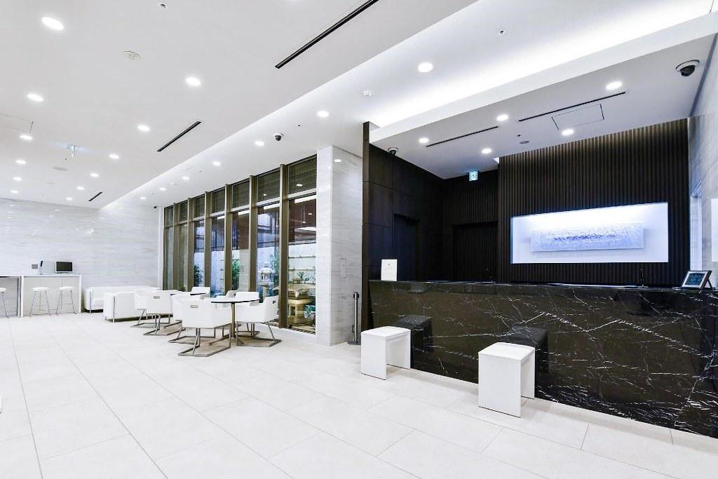 HOTEL UNIZO Osaka Shinsaibashi 2