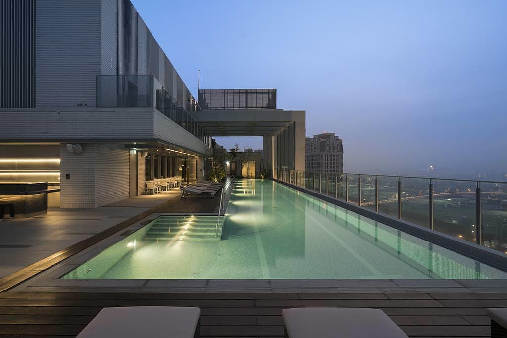 The Huan Hotel Taichung 5