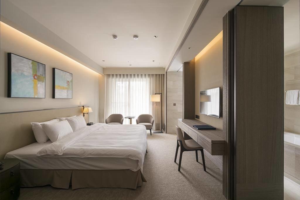 The Huan Hotel Taichung 3