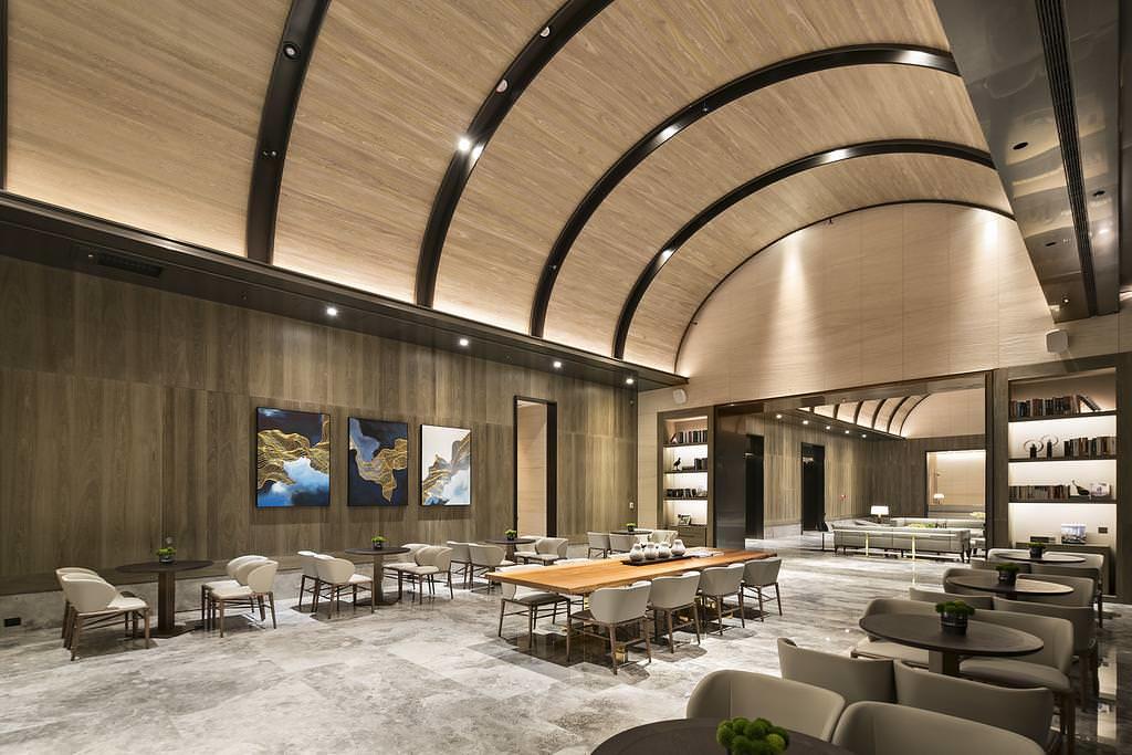The Huan Hotel Taichung 2