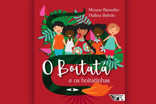 Livro infantil questiona progresso que destrói a natureza e comunidades tradicionais | Brasil de Fato
