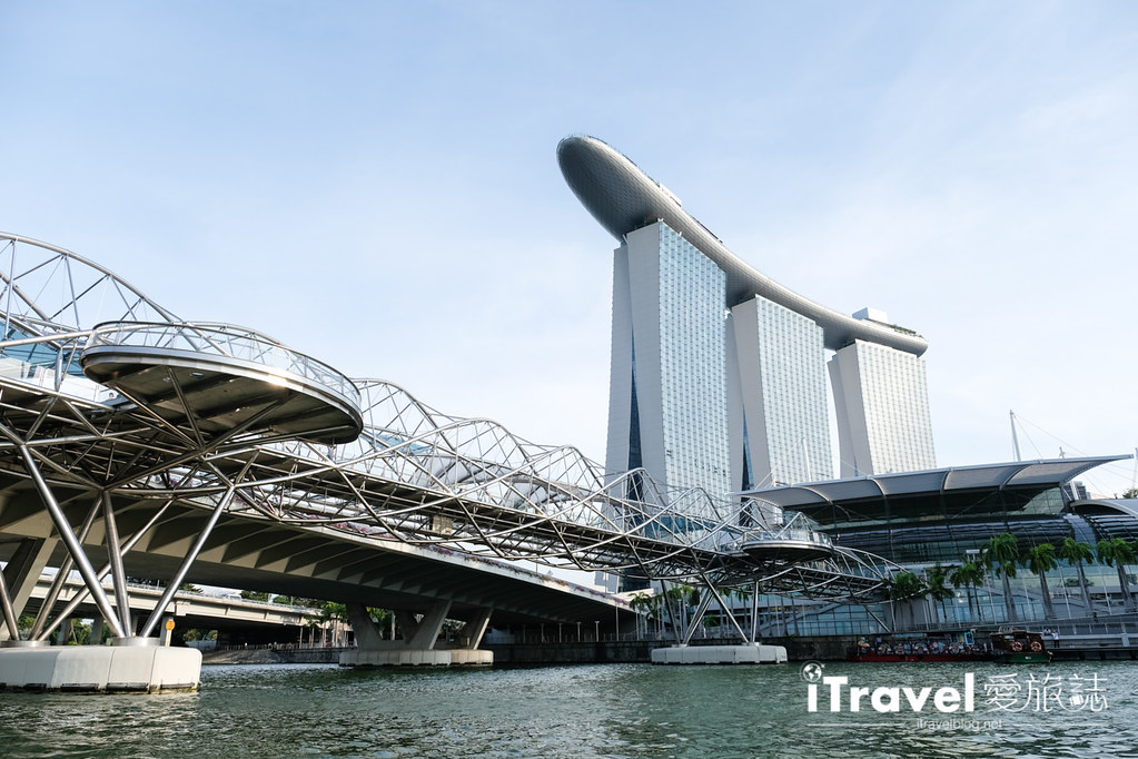 新加坡水陸兩棲鴨子船遊覽 Singapore Duck Tours Bus (24)