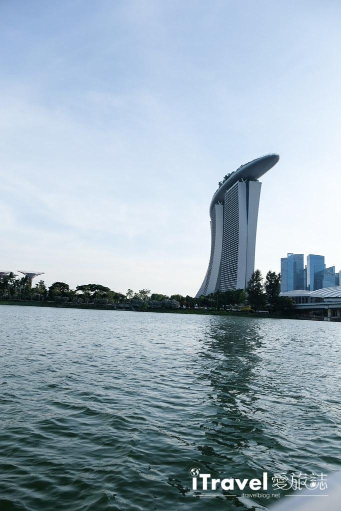 新加坡水陸兩棲鴨子船遊覽 Singapore Duck Tours Bus (19)